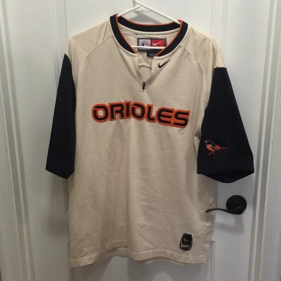 pretty nice c297f 792c5 Men's Baltimore Orioles throwback jersey